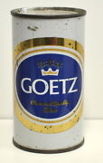 Goetz Beer Can