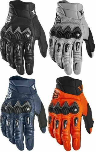 2020 Fox Racing Bomber Motorcycle/ATV Bike Gloves M/L/XL