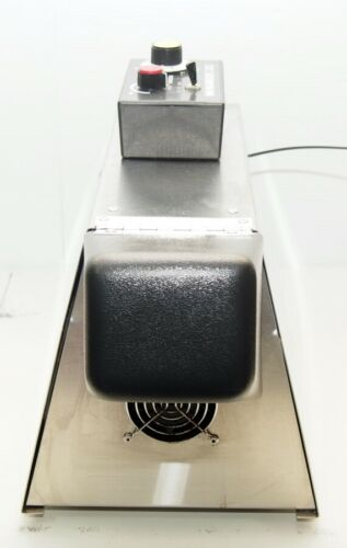 Biospec Mini-Beadbeater 8 Cell Disruptor Homogenizer