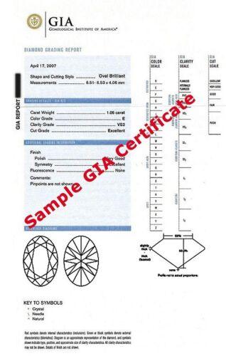 3 Row Shank Bezel Oval Cut Diamond Engagement Double Prong Ring GIA I VS2 3.65Ct 6