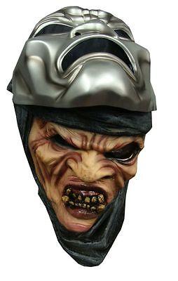 HALLOWEEN ADULT 300 MOVIE IMMORTAL  MONSTER  MASK PROP (300 Movie Mask)