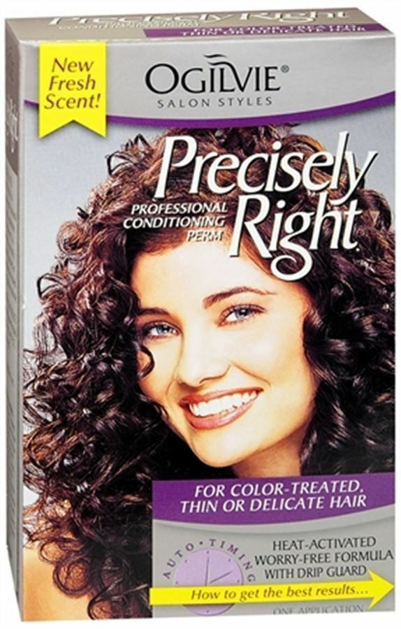 Can You Perm Color Treated Hair? | eBay
