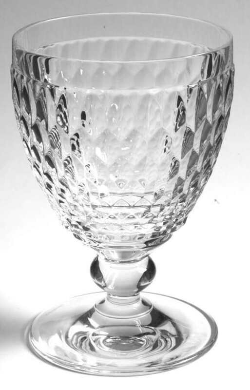 Villeroy & Boch Boston Water Goblet 3426993