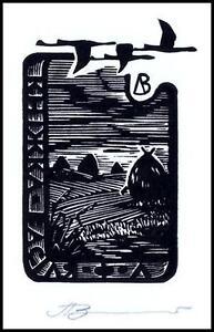 Leonenko Vasyl 1979 Exlibris X3 Swan Schwan Bird Vogel Animals 30 - <span itemprop=availableAtOrFrom>Dabrowa Bialostocka, Polska</span> - Leonenko Vasyl 1979 Exlibris X3 Swan Schwan Bird Vogel Animals 30 - Dabrowa Bialostocka, Polska