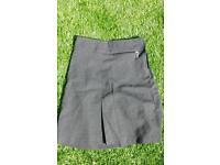 School skirts size 12