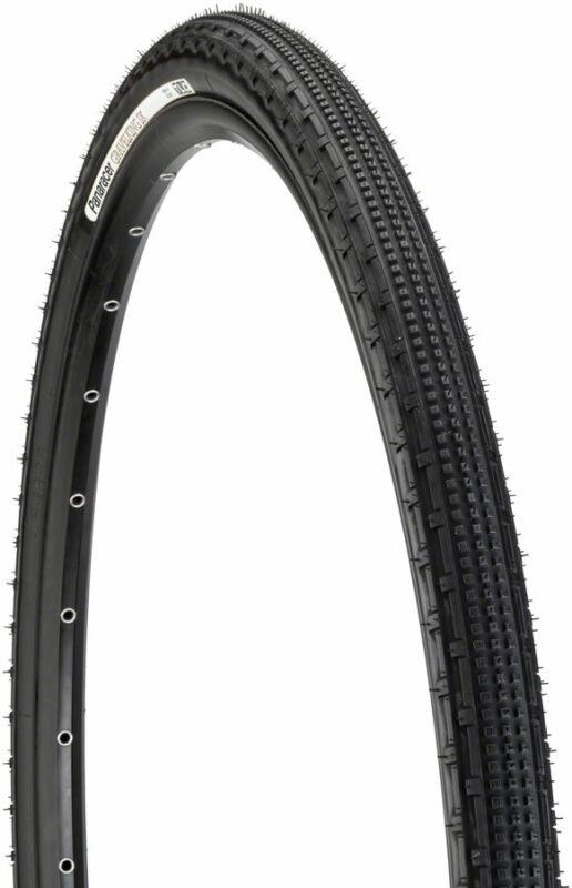 Panaracer GravelKing SK Tire - 26 x 2.1 Tubeless Folding Black