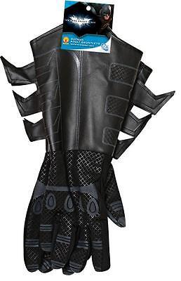 - Erwachsene Batman Kostüme Handschuhe