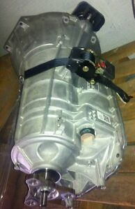 NEW 2007 FORD EXPEDITION 6 SPEED AUTOMATIC TRANSMISSION, 2 OVERD