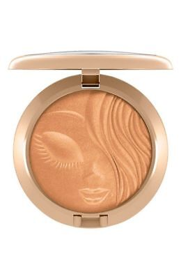 MAC Mariah Carey Powder Bronzer Extra Dimension Skinfinish In MY MIMI New In Box for sale  Tampa