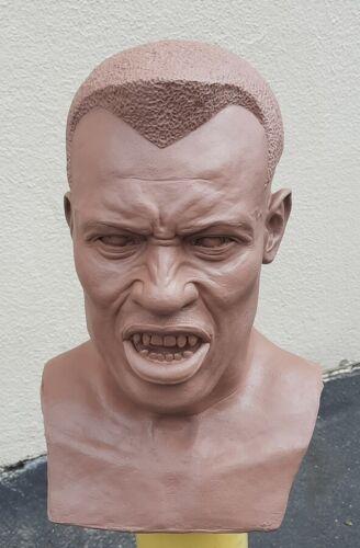 Vampire Killer 1:1 Resin BLADE Wesley Snipes Life Size Bust Prop Daywalker