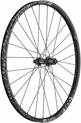 """DT Swiss E1900 Spline 30 Rear Wheel: 29"""", 12 x 142mm, Centerlock Disc, Sh..."""