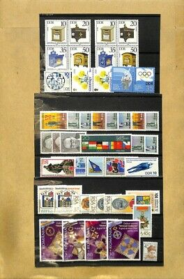 [OP7609] Worldwide lot of stamps on 12 pages