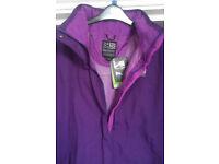 Karrimor urban waterproof jacket for ladies.