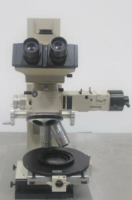 Olympus Bh2-uma Microscope
