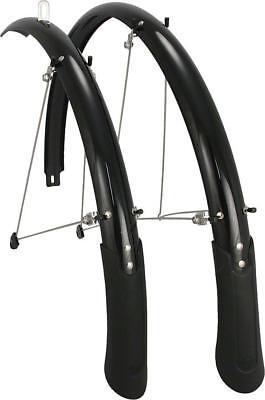Fenders Touring Bike Fenders Nelo S Cycles