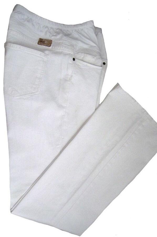 Paige Maternity Union Laurel Canyon Jeans