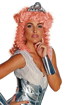 Clash of the Titans: Aphrodite Wig & Headpiece - Clash Of The Titans Aphrodite