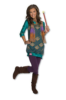 Wizards of Waverly Place Child Alex Paisley Costume - Wizards Of Waverly Place Alex