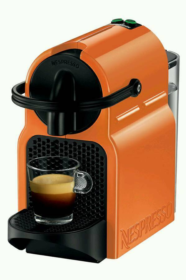 Magimix INISSIA NESPRESSO Coffee Machine SUMMER SUN M105 | in ...