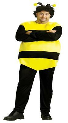ADULT KILLER BEES SATURDAY NIGHT LIVE COSTUME FW100194](Snl Killer Bees)