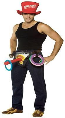 MENS RING TOSS PARTY FUNNY COSTUME - Ring Toss Kostüm