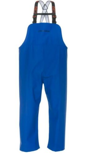 Grundens Shoreman Fishing Bib Pants 500, 4 Colors