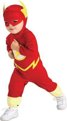 Jungen Dc Comics Blitz Superheld Kostüm Kleinkinder 2T-4T RU85303