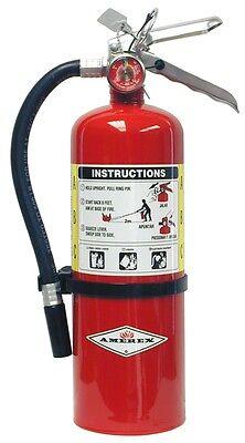 Amerex B402 5 Lb Abc Multi-purpose Fire Extinguisher 3a40bc