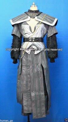 Klingon Lursa Cosplay Costume Size L Human-Cos  - Klingon Costume