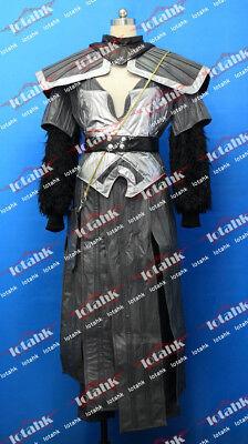 Klingon Lursa Cosplay Costume Custom Made < lotahk > - Klingon Costume