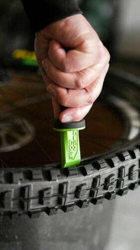 CushCore Bead Dropper Tire Install Tool