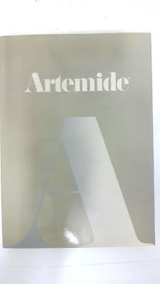 Catalogue Artemide 1988 - Lamps Lamp