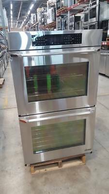 "Dacor 30"" SS 2016 Model Double Wall Oven Model #RN0230S"