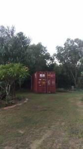 High Cube 20ft Shipping Containers X3 The Leap Mackay Surrounds Preview