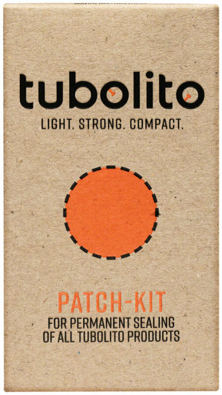Tubo Flix Kit - Tubolito Tubo Patch Kit - Patch Kit