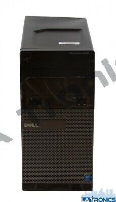 Dell Optiplex 3020 Desktop PC i5-4590 3.30GHz 8GB RAM 1TB HDD Win 10 *READ*