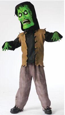 Bobble Head Monster Costume