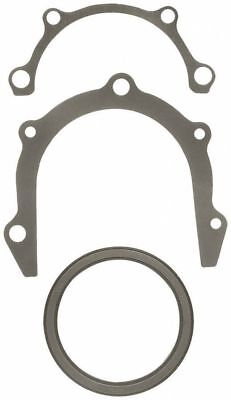 Lip Seal Crankshaft - Fel-Pro Engine Rear Main Crankshaft Seal Kit Lip Seal BS 40627