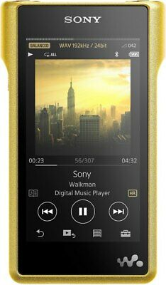 Sony NW-WM1Z Signature Series Walkman Digital Music Player w
