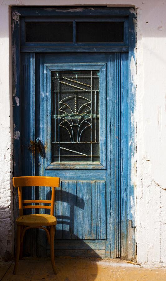 Vintage Door Buying Guide