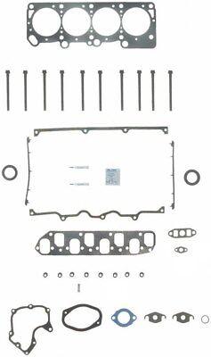 MISSING EGR GASKET & 1 STEM GUIDE - Felpro HSB9296PT2 Cylinder Head Gasket Set