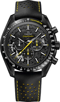 Brand New Omega Speedmaster Moonwatch Apollo 8 Men's Watch 311.92.44.30.01.001