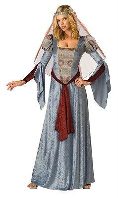 Damen Renaissance Lady Marian Verkleidung IC11010 (Renaissance Lady Kostüme)