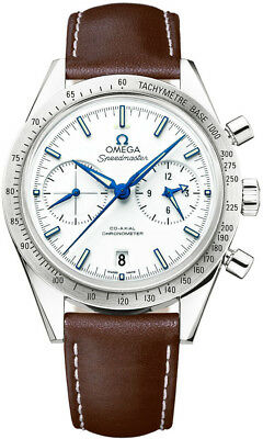 OMEGA SPEEDMASTER CO-AXIAL CHRONO WATCH Men's 33192425104001 331.92.42.51.04.001