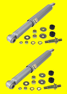 2 KYB Left+Right Rear shock Absorbers_Struts_Set Pair Kit for Nissan_for Toyota