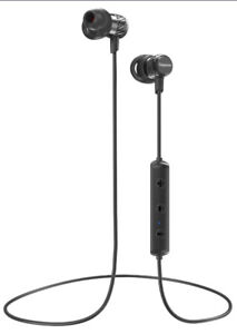 BRAND NEW IPX6 Magnetic Sport Stereo Bluetooth Earphone