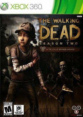 The Walking Dead: Season 2 Xbox 360 Xbox 360, Xbox 360
