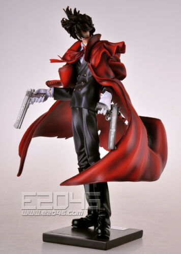 Hellsing   Double Guns Alucard figure E2046 Original!