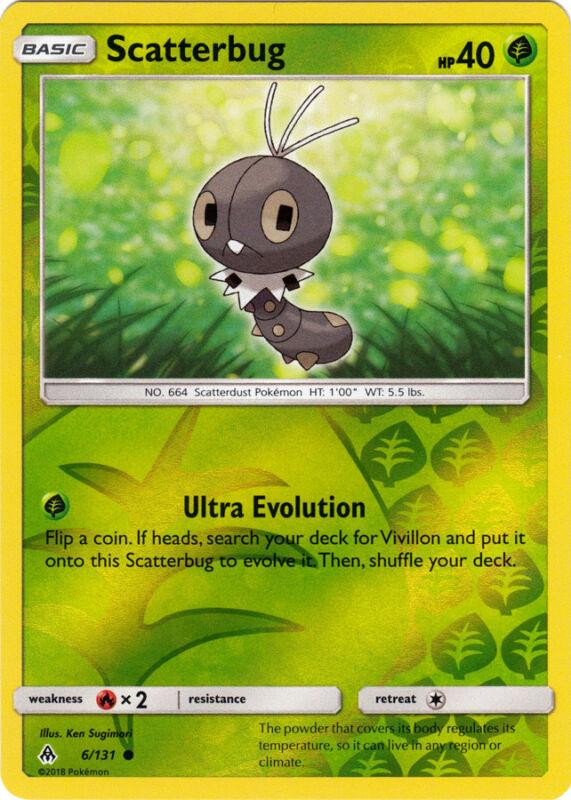 Takaratomy MC-016 Scatterbug Pokemon Action Figures MC-017 Litleo Set of 2