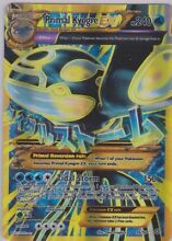 WANTED : ancient origins Pokemon card 96/98 primal kyogre Melton Melton Area Preview